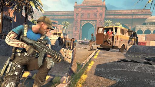 Anti Terrorist Squad Shooting (ATSS) Apkfinish screenshots 5