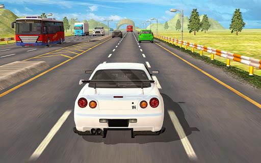 Real Highway Car Racing : Best New Games 2019 3.6 screenshots 3