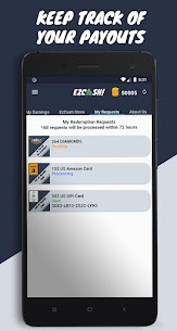 EzCash: Free In-Game Currency & Gift Cards 3