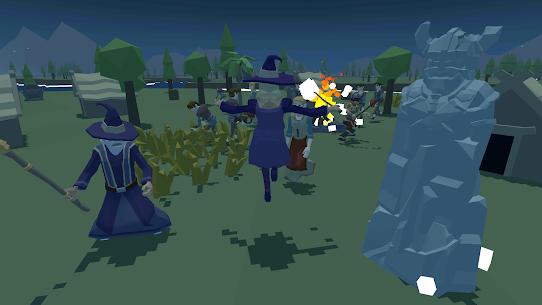 Viking Village RTS 8.6.2 Apk Mod (Unlocked) 4