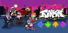 FNF Music Battle: Friday Funkin Rapper Full Modのおすすめ画像1