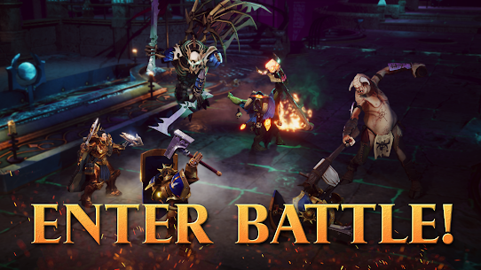Warhammer Age of Sigmar: Realm War 1