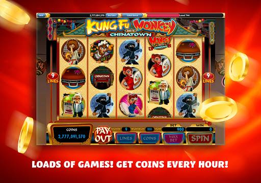 Clickfun Casino Slots 2.1.2 screenshots 7