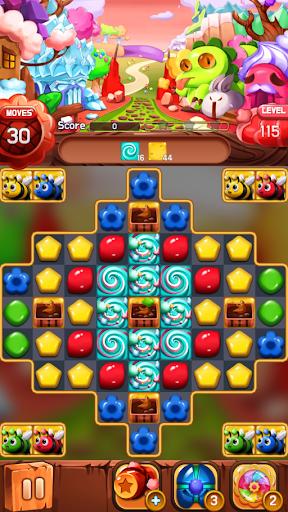 Monster Puzzle Village: 2020 Best Puzzle Adventure 1.8.0 screenshots 5