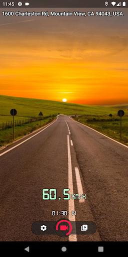 Droid Dashcam - Driving video recorder, BlackBox 1.0.74 Screenshots 6