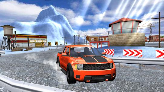 Extreme SUV Driving Simulator MOD APK (Unlock All Cars) 5