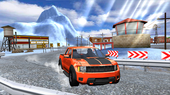 Extreme SUV Driving Simulator Unlimited Money