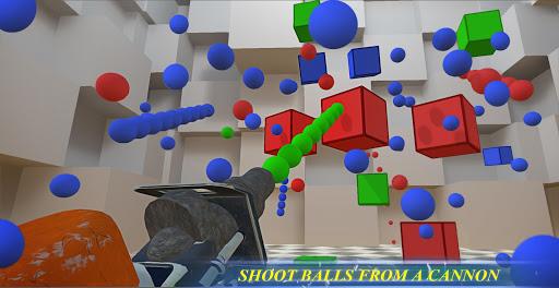 RGBalls - Cannon : Smash Hit 5.02.04 screenshots 1