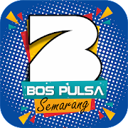 BOS PULSA - One Solution Payment Gateway