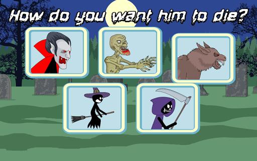 stickman kill undertaker screenshot 2