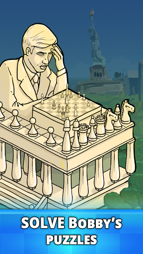 Chess Universe - Play free chess online & offline screenshots 5