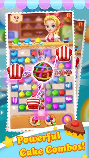 Cake Jam Drop screenshots 4