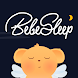 BebeSleep - 赤ちゃん 寝かしつけ, 新生児, 子守歌, 泣き止み音, 子育てアプリ