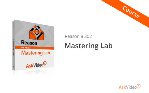 Mastering Lab For Reason For PC Windows (7, 8, 10, 10X) & Mac Computer Image Number- 5
