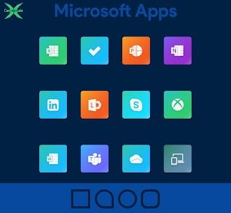 Leve – Adaptive Icon Pack (Beta) 0.4.0 Apk 4