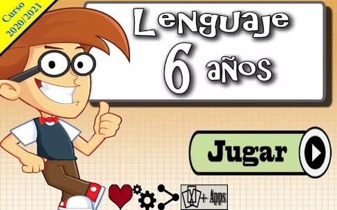 Language 6 years APK for Android 1