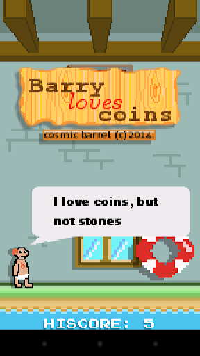 Barry Loves Coins For PC Windows (7, 8, 10, 10X) & Mac Computer Image Number- 10