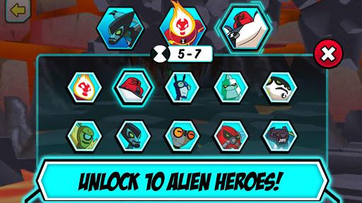 Ben 10 - Alien Experience: 360 AR Fighting Action 1.0.4 screenshots 2