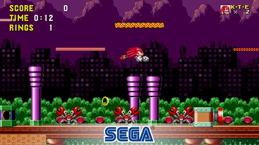 Code Triche Sonic the Hedgehog™ Classic (Astuce) APK MOD screenshots 4