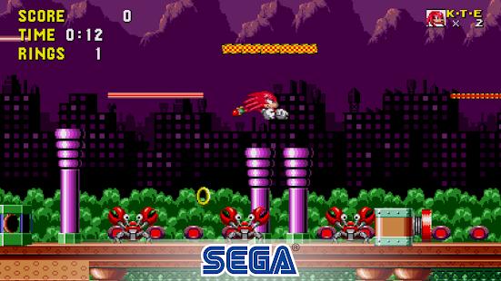Sonic the Hedgehog™ Classic screenshots apk mod 4