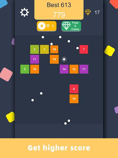 Block Breaker 1.4.1 screenshots 10