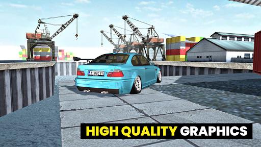 Car Parking 3D: Modified Car City Park and Drift apkdebit screenshots 3