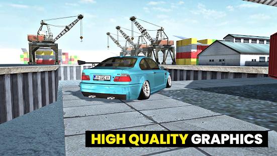 Car Parking 3D: Modified Car City Park and Drift screenshots apk mod 5