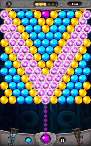 Bubble Dungeon apktram screenshots 7