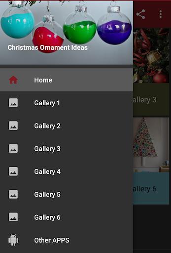 Christmas Ornament Ideas 1.3.6.2 Screenshots 1