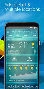 Weather Radar App—Weather Live Maps, Storm Tracker 5