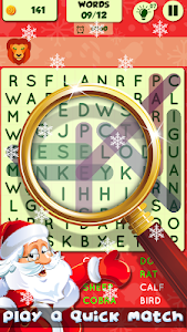 Word Search Game - Find Crossword Puzzle 1.0.4