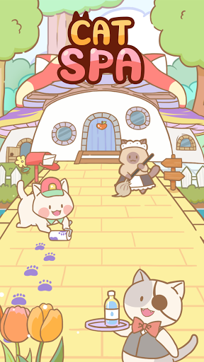 Cat Spa screenshots 7