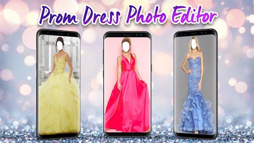 Prom Dress Photo Editor u2013 Face In Hole Dress Up 1.0 Screenshots 6