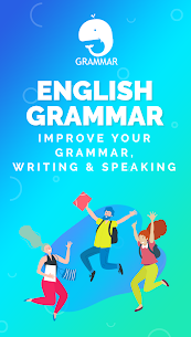 English Grammar – Learn, Practice & Test 1