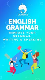 English Grammar - Learn, Practice & Test
