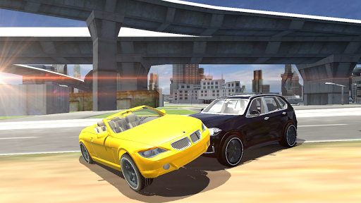 M Package : Car Simulator 3.0.2 screenshots 4