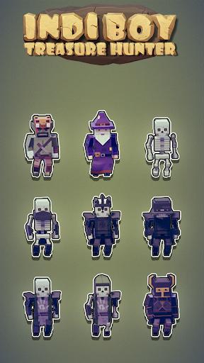 IndiBoy - A dizzy treasure hunter android2mod screenshots 8