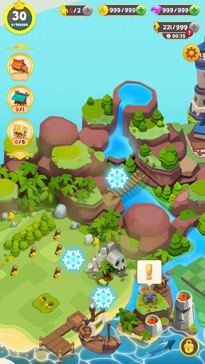 Primitive Tribe apktram screenshots 13