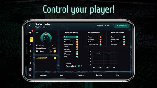 Esports Manager MOBA 1.0.55 screenshots 16