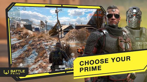 Battle Prime: Online Multiplayer Combat CS Shooter filehippodl screenshot 4