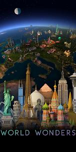 Earth 3D – World Atlas Patched MOD APK 1