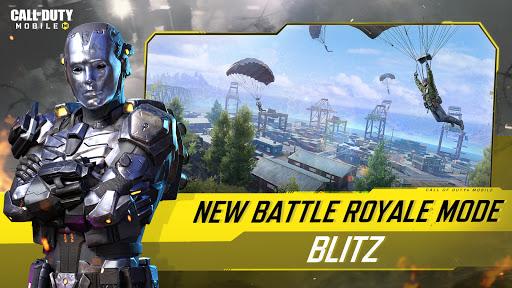 Call of Dutyu00ae: Mobile  screenshots 4