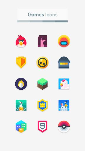 Fruti Icon Pack
