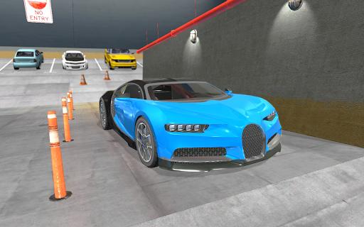Real Car Parking  screenshots 6