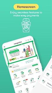 Easypaisa – Mobile Load, Send Money & Pay Bills 1