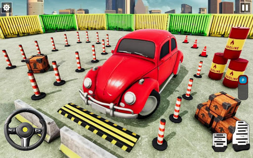 Advance Car Parking Game 2020: Hard Parking 1.22 screenshots 6
