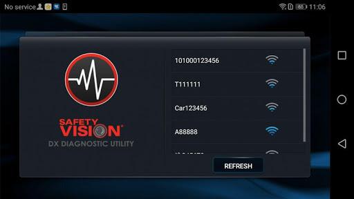 safety vision dx screenshot 1
