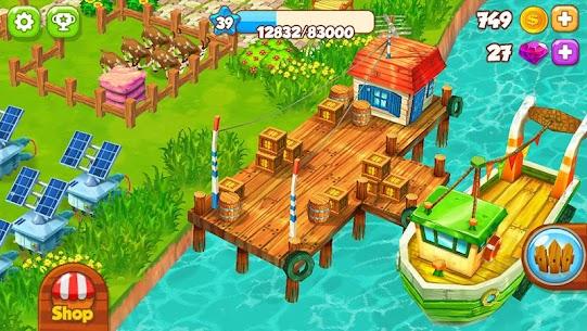 Top Farm 50.0.5045-ETC APK + MOD Download 3