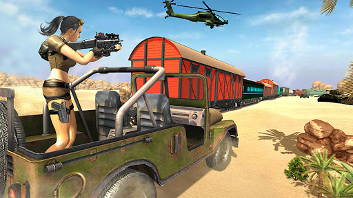 Cover Strike Fire Shooter: Action Shooting Game 3D 1.45 screenshots 1