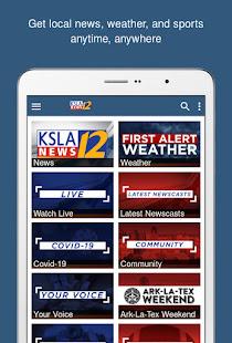 KSLA News 12